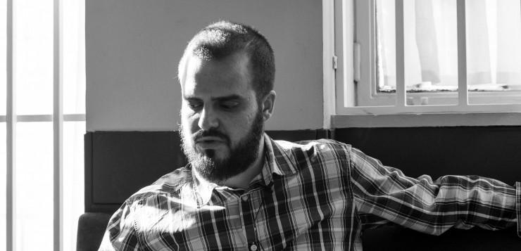 Diego Ojeda: «A veces, duele más la soledad cuando es acompañada»