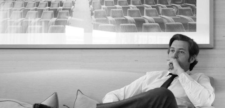 Javier Gomá: «Miro Podemos y el independentismo como parte de un mismo sentimiento antisistema»