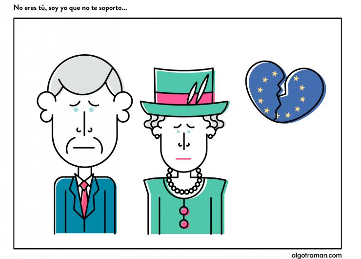 Actualidad ilustrada, por algotraman