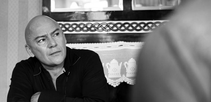 César Saldivar: «La sensibilidad para mí ha sido un hándicap»