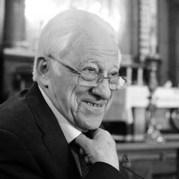 Padre Ángel García