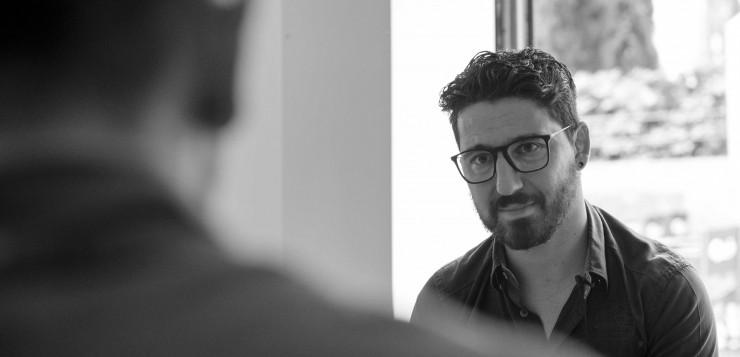 Samir Abu-Tahoun Recio: «No tengo en mí tantas cosas rotas pendientes de arreglar»