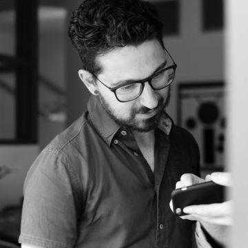 Samir Abu-Tahoun Recio