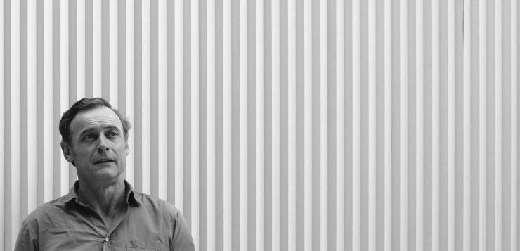 Daniel Freire: «Mi vida no es solo la sonrisa que pongo ante la cámara, también está llena de oscuridades»