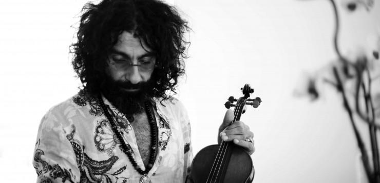Ara Malikian: «Paganini fue la primera estrella del rock»