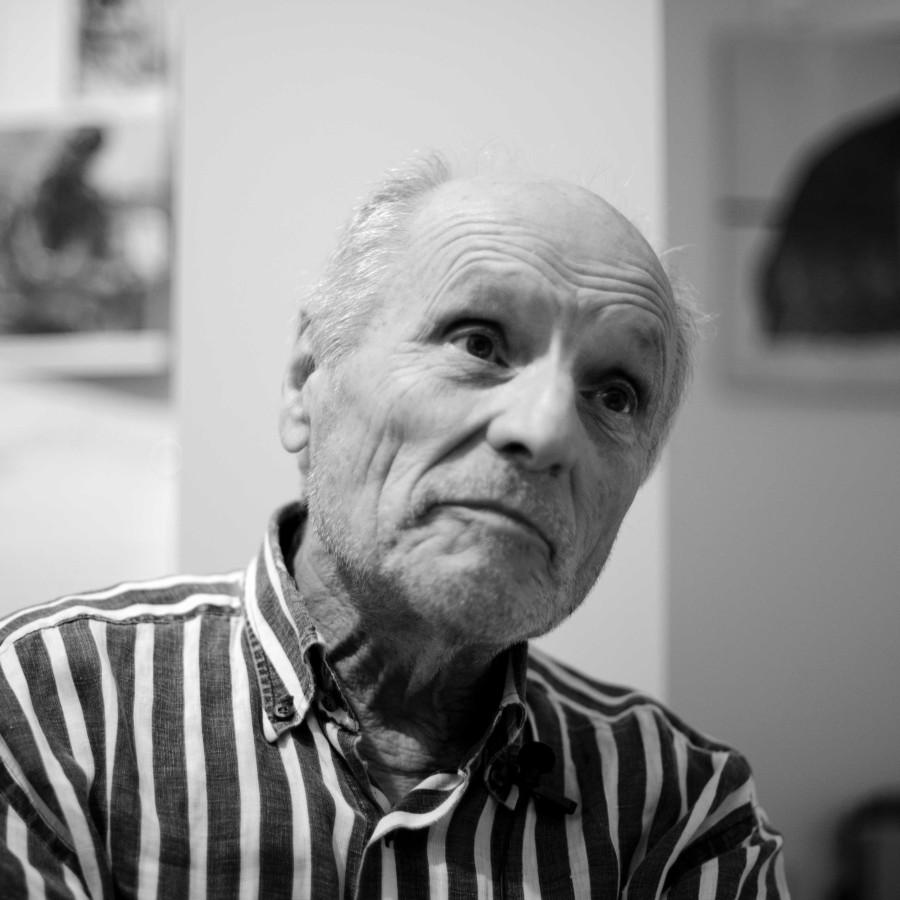 Antonio López