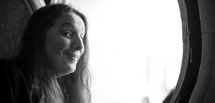 Dulce Pontes: «En 'Volver', el tango tiene alma de fado»