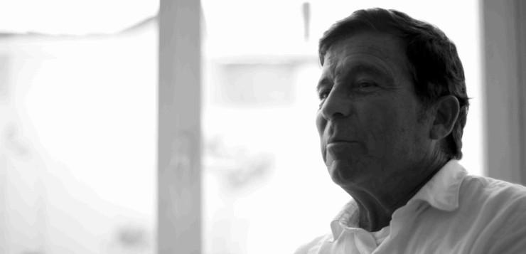 Alberto Campo Baeza: «El instrumento principal de un arquitecto es la razón»