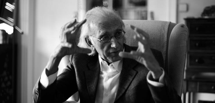 José Luis Alonso de Santos: «Mi sueño imposible como escritor es dominar el mundo por medio de las palabras»