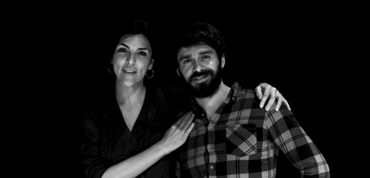 Alberto Amarilla y Mabel del Pozo: «Necesitamos el teatro para salir de la soledad existencial»