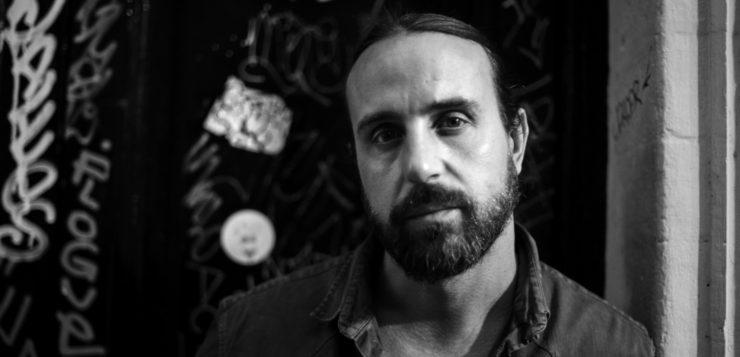 Rubén Tejerina: «La principal característica de la poesía es poder acotar en palabras lo indefinible de la vida»